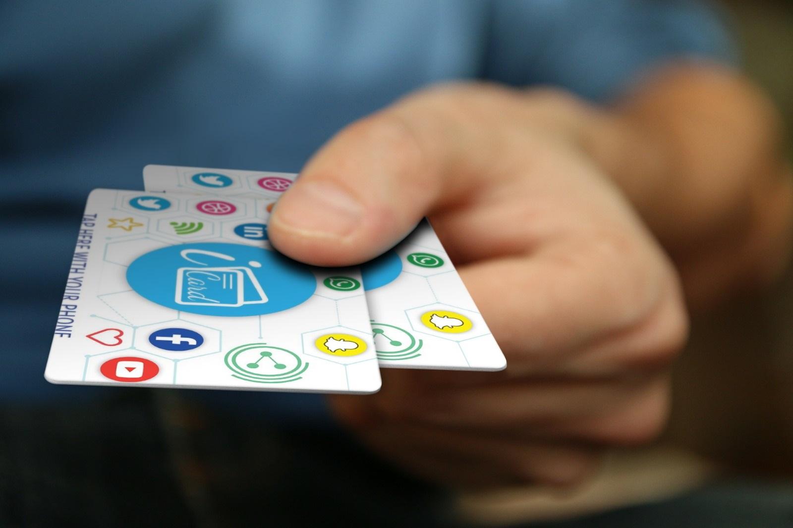 Icard Smart Cards